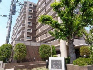 [マンション] コアマンション博多南 4LDK 1,380万円