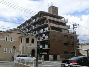 [マンション] ロワールマンション東福岡 2LDK 1,480万円