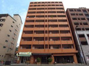 [マンション] ロマネスク高宮 2DK 1,080万円