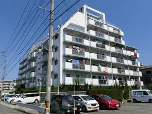 [マンション] ロワールマンション南福岡7 2LDK 1,480万円