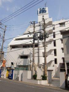 [マンション] シティマンション南福岡 2LDK 1,430万円