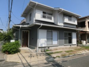 [戸建] 福岡市南区警弥郷 3LDK 2,380万円