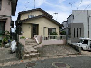 [戸建] 福岡市南区長住 5LDK 価格未定