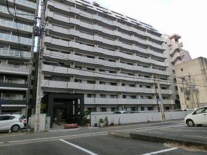 [賃貸] シティマンション高砂 2LDK 78,000円